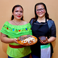 San Antonio's Esperanza Center to present new episode of folk food and music series by Azul Barrientos
