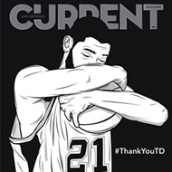 The Spurs Will Officially Retire Tim Duncan's Jersey Next Month