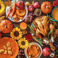 9 San Antonio Restaurants that Have Your Thanksgiving Meal Covered
