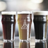 Revolver Brewing Co. Brews Will Hit Shelves the Week After Thanksgiving