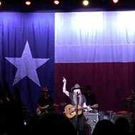 Willie Nelson at The Majestic: A Shot of Stubborn Joy