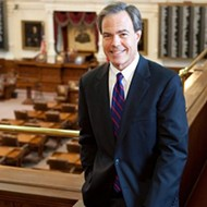 "Texas House Speaker: Cuts to Therapy for Poor, Disabled Children ""Maybe"" a Mistake"
