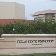 Fliers Surface at Texas State University Urging Students to Report Undocumented People
