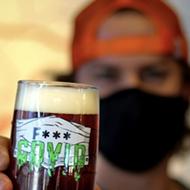Face masks, Stefan Bowers: San Antonio's biggest food stories of the week