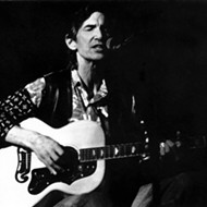 Townes Van Zandt Tribute Takes the Stage at Alamo Beer