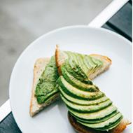 San Antonio 100: Sink Your Teeth into Rosella's Avocado Toast