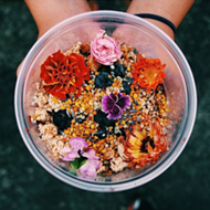 You Can Now Find Rise Up Acai in Alamo Heights