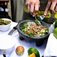 San Antonio 100: Boudro's Legendary Tableside Guacamole
