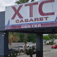 San Antonio men's club XTC Cabaret cited for operating without papers — again