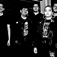 Bandcamp Spotlights SA Band for 'Tradition of Punk Anti-Colonial Resistance'