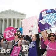 Federal Judge Delays Fetal Burial Rule. Again.