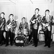 Dig This! Unearthing the forgotten magic of San Antonio's '60s garage rock scene