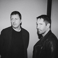 "Composers Trent Reznor, Atticus Ross on Writing the Meditative Score for ""Patriots Day"""