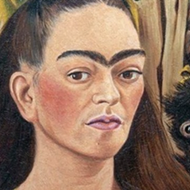 New open-air Frida Kahlo exhibit coming to San Antonio Botanical Garden this spring