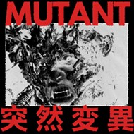 The Cyber-Punk Musings of Mutant