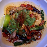 Best Quality Daughter's 'Asian-American' cuisine draws on more than just those two influences