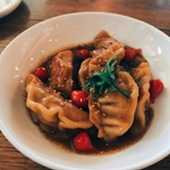 Botika Launches Dim Sum Brunch to Tasty Results