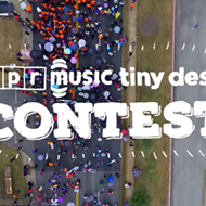 Check Out San Antonio's NPR Tiny Desk Submissions
