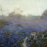 Re-examining the Legacy of Early San Antonio Painter Julian Onderdonk