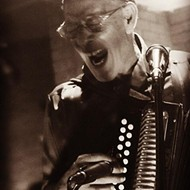 Conjunto Legend Santiago Jiménez Plays The Squeezebox This Friday