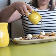 Snooze, an A.M. Eatery Sets Opening Date