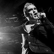 Morrissey's Coming Back to SA After Standing Us Up Twice Last Year