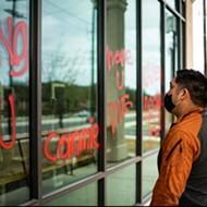 Racist Graffiti, XTC Cabaret: San Antonio's biggest food stories of the week