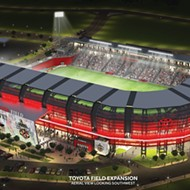 To Score an MLS Team, Bexar County Taxpayers Might Need to – Wait for It – Pony Up More Taxes