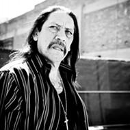 Danny Trejo Will Talk Drug Addiction in San Antonio Speech