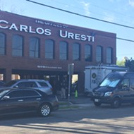 FBI Raids Sen. Carlos Uresti's Downtown Law Office, Won't Say Why