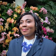 Glitter Political: Councilwoman Jada Andrews-Sullivan says there's still more work to do for District 2