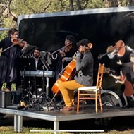San Antonio can enjoy classical music either online or outdoors at Agarita's full weekend of concerts