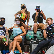 Team behind EDM Drive In to bring socially distanced food and dance music festival to San Antonio