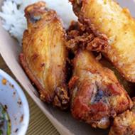 Newish San Antonio nightspot Hello Paradise launches Monday wing and dumpling specials