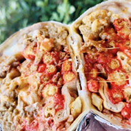 Stop by one of these three San Antonio spots to get your fix on National Burrito Day