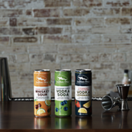 Dogfish Head Craft Brewery's new canned cocktails use real liquor, now available in San Antonio