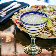 Margaritas have been Texans' choice at-home pandemic cocktail, surprising no one