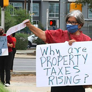 Tax breaks for developers under scrutiny in San Antonio, Texas capitol