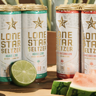 Lone Star Beer to debut hard seltzer flavors this month