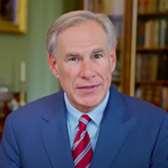 Texas Gov. Greg Abbott hands down order prohibiting 'vaccine passports'