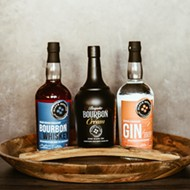 NY-based grain-to-glass distillery brings new bourbons and gin to San Antonio retailers