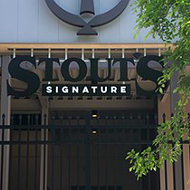 Upscale eatery Stout's Signature will open adjacent to San Antonio's Tobin Center
