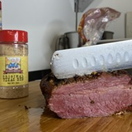 San Antonio barbecue fan launches small-batch, low-sodium rubs and seasonings