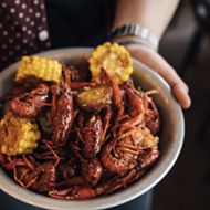 These San Antonio restaurants are celebrating National Crawfish Day on Saturday with seafood boils