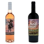 San Antonio-based Ranch Brand Wine & Spirits launching 2 new wines this spring