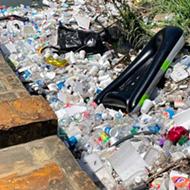 River Garbage, Alamo Drafthouse: The top 10 headlines in San Antonio this week