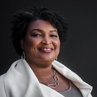 Voting rights champion Stacey Abrams will kick off speaking tour this fall in San Antonio