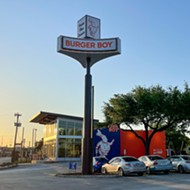 San Antonio-based Burger Boy's new North Central location now open