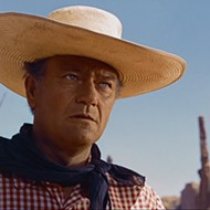 Briscoe Western Art Museum's film-centric exhibition 'Still in the Saddle' debuts this weekend