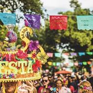 Fiesta, Go Topless Jeep Weekend: The top 10 headlines in San Antonio this week